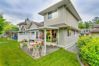 "Photo 20: 2 11485 227 Street in Maple Ridge: East Central Townhouse for sale in ""Poolside Villas"" : MLS®# R2295824"