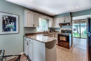 "Photo 8: 2 11485 227 Street in Maple Ridge: East Central Townhouse for sale in ""Poolside Villas"" : MLS®# R2295824"