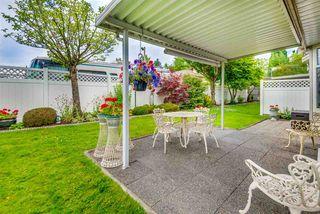"Photo 18: 2 11485 227 Street in Maple Ridge: East Central Townhouse for sale in ""Poolside Villas"" : MLS®# R2295824"