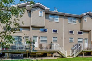 Photo 17: 86 INGLEWOOD Grove SE in Calgary: Inglewood Row/Townhouse for sale : MLS®# C4199436