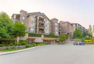 Photo 1: 108 5655 210A Street in Langley: Salmon River Condo for sale : MLS®# R2298090