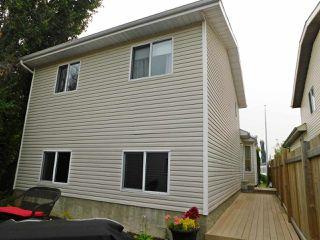 Photo 29: 4012 53 Street: Gibbons House for sale : MLS®# E4125715