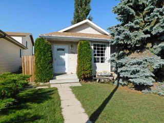Photo 1: 4012 53 Street: Gibbons House for sale : MLS®# E4125715
