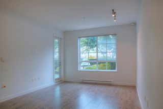 "Photo 18: 118 608 COMO LAKE Avenue in Coquitlam: Coquitlam West Condo for sale in ""GEORGIA"" : MLS®# R2298553"