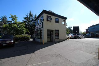 Photo 2: 1340 W 4TH Avenue in Vancouver: South Granville Retail for lease (Vancouver West)  : MLS®# C8020797