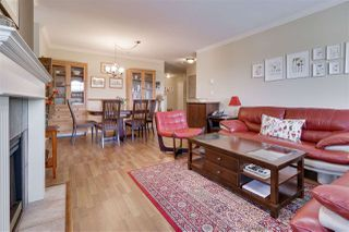 "Photo 5: 213 888 GAUTHIER Avenue in Coquitlam: Coquitlam West Condo for sale in ""La Brittany"" : MLS®# R2301043"