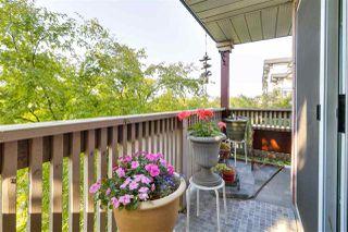 "Photo 7: 213 888 GAUTHIER Avenue in Coquitlam: Coquitlam West Condo for sale in ""La Brittany"" : MLS®# R2301043"