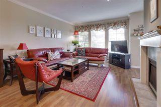"Photo 3: 213 888 GAUTHIER Avenue in Coquitlam: Coquitlam West Condo for sale in ""La Brittany"" : MLS®# R2301043"