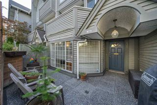 Main Photo: 102 835 W 7TH Avenue in Vancouver: Fairview VW Townhouse for sale (Vancouver West)  : MLS®# R2304607