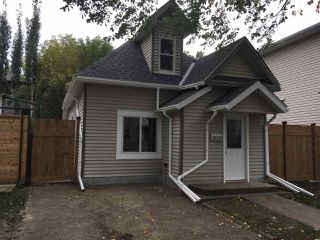 Main Photo: 10920 92 Street in Edmonton: Zone 13 House for sale : MLS®# E4129463