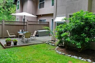 """Photo 14: 17 2951 PANORAMA Drive in Coquitlam: Westwood Plateau Townhouse for sale in """"STONE GATE ESTATES"""" : MLS®# R2308883"""