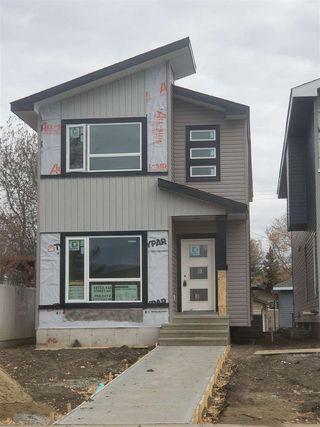 Main Photo: 10731 154 Street in Edmonton: Zone 21 House for sale : MLS®# E4133287