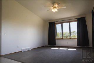 Photo 12: 31086 PR205 Highway in Rosenort: R17 Residential for sale : MLS®# 1828363