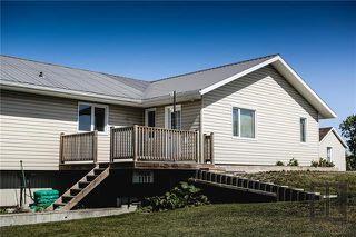 Photo 2: 31086 PR205 Highway in Rosenort: R17 Residential for sale : MLS®# 1828363
