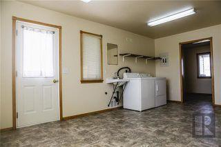 Photo 13: 31086 PR205 Highway in Rosenort: R17 Residential for sale : MLS®# 1828363