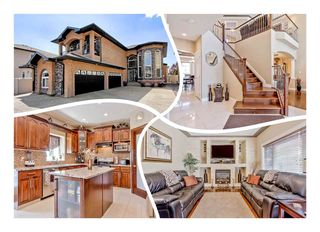 Main Photo: 17016 72 Street in Edmonton: Zone 28 House for sale : MLS®# E4133694