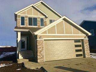 Main Photo: 117 JOYAL Way: St. Albert House for sale : MLS®# E4135745