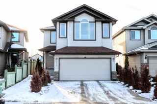 Main Photo: 9120 207 NW in Edmonton: Zone 58 House for sale : MLS®# E4135946