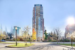 "Main Photo: 605 6838 STATION HILL Drive in Burnaby: South Slope Condo for sale in ""BELGRAVIA"" (Burnaby South)  : MLS®# R2325040"