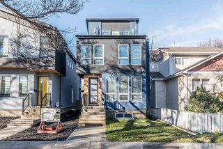 Main Photo: 8848 91 Street in Edmonton: Zone 18 House for sale : MLS®# E4137620
