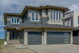 Main Photo: 2252 KELLY Crescent in Edmonton: Zone 56 House for sale : MLS®# E4137744