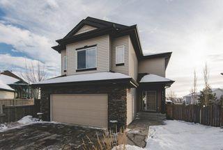 Main Photo: 1403 37A Avenue in Edmonton: Zone 30 House for sale : MLS®# E4138258
