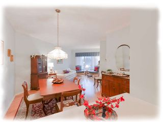 """Photo 4: 309 8500 GENERAL CURRIE Road in Richmond: Brighouse South Condo for sale in """"QUEENS GATE"""" : MLS®# R2331047"""