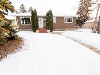 Main Photo: 10607 65 Street in Edmonton: Zone 19 House for sale : MLS®# E4140308