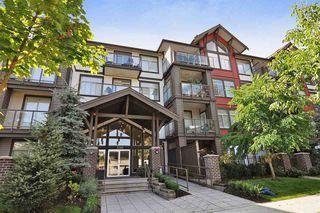 Photo 9: 204 15388 101 Avenue in Surrey: Guildford Condo for sale (North Surrey)  : MLS®# R2334571