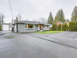 Main Photo: 12083 261 Street in Maple Ridge: Websters Corners House for sale : MLS®# R2335890