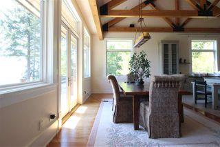 Photo 10: 1887 LOWER Road: Roberts Creek House for sale (Sunshine Coast)  : MLS®# R2336578