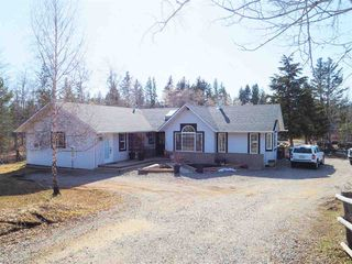 Main Photo: 4714 CHILCOTIN Crescent in 108 Mile Ranch: 108 Ranch House for sale (100 Mile House (Zone 10))  : MLS®# R2337287