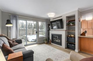 """Main Photo: 409 3980 INLET Crescent in North Vancouver: Indian River Townhouse for sale in """"Parkside"""" : MLS®# R2338792"""