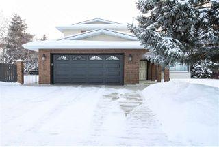Main Photo: 11739 27 Avenue in Edmonton: Zone 16 House for sale : MLS®# E4142973