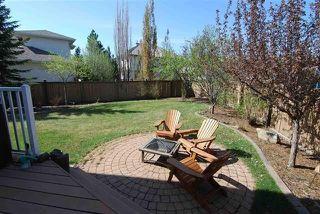 Photo 27: 720 Butterworth Drive in Edmonton: Zone 14 House for sale : MLS®# E4144106