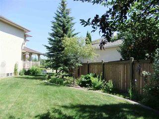 Photo 29: 720 Butterworth Drive in Edmonton: Zone 14 House for sale : MLS®# E4144106