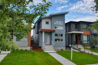 Main Photo:  in Edmonton: Zone 17 House for sale : MLS®# E4144679
