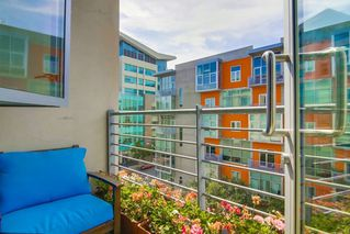 Photo 10: DOWNTOWN Condo for sale : 1 bedrooms : 1050 Island Ave #509 in San Diego