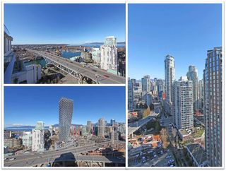 "Photo 19: 2702 638 BEACH Crescent in Vancouver: Yaletown Condo for sale in ""THE ICON 1"" (Vancouver West)  : MLS®# R2345458"