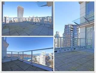 "Photo 20: 2702 638 BEACH Crescent in Vancouver: Yaletown Condo for sale in ""THE ICON 1"" (Vancouver West)  : MLS®# R2345458"