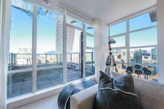 "Photo 17: 2702 638 BEACH Crescent in Vancouver: Yaletown Condo for sale in ""THE ICON 1"" (Vancouver West)  : MLS®# R2345458"