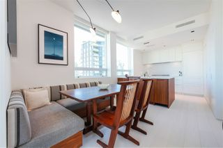 "Photo 5: 2702 638 BEACH Crescent in Vancouver: Yaletown Condo for sale in ""THE ICON 1"" (Vancouver West)  : MLS®# R2345458"