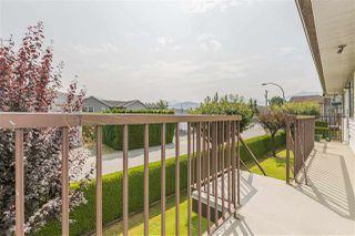 Photo 11: 42 7455 HURON Street in Sardis: Sardis West Vedder Rd Condo for sale : MLS®# R2345591