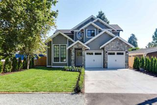 Photo 1: 1586 DUNCAN Drive in Delta: Beach Grove House for sale (Tsawwassen)  : MLS®# R2346558