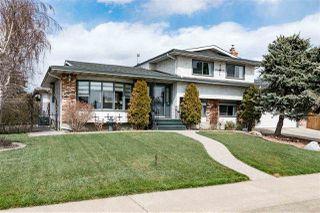 Main Photo: 9528 139 Avenue in Edmonton: Zone 02 House for sale : MLS®# E4146934