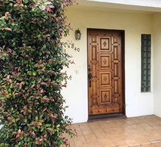 Main Photo: CORONADO VILLAGE House for sale : 4 bedrooms : 840-846 A Avenue in Coronado