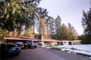 Main Photo: 5681 West Saanich Road in VICTORIA: SW West Saanich Single Family Detached for sale (Saanich West)  : MLS®# 406713