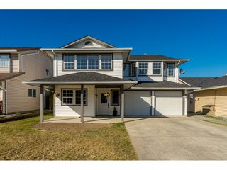 Main Photo: 23139 PEACHTREE Court in Maple Ridge: East Central House for sale : MLS®# R2349188