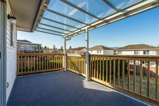 Photo 18: 23139 PEACHTREE Court in Maple Ridge: East Central House for sale : MLS®# R2349188