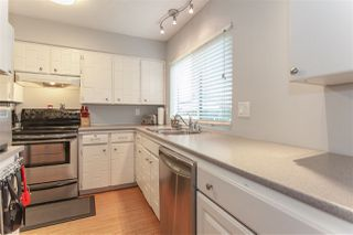 """Photo 6: 57 5850 177B Street in Surrey: Cloverdale BC Townhouse for sale in """"Dogwood Gardens"""" (Cloverdale)  : MLS®# R2350159"""